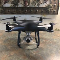 Wilson Lake Drone